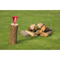 Pana de crapat lemne