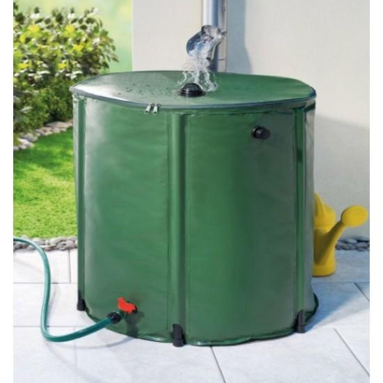 Rezervor apa pliabil 380 L