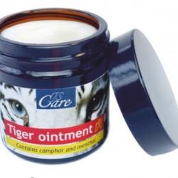 Crema unguent Puterea Tigrului