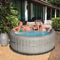 Piscina Jacuzzi Lay-Z-Spa Honolulu 174