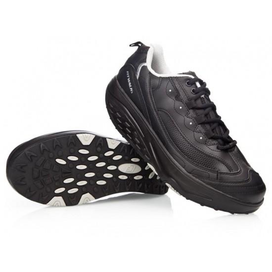 Pantofi de slabit STREET LINE negru