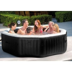 Piscina  Jacuzzi Pure Spa Jet Deluxe XL, 6 persoane