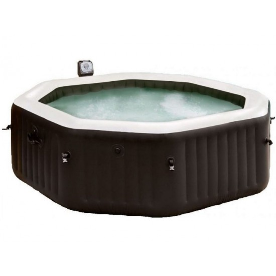 Piscina Jacuzzi Pure Spa Jet Deluxe 4 persoane