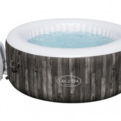 Piscina Jacuzzi Lay-Z-Spa Bahamas