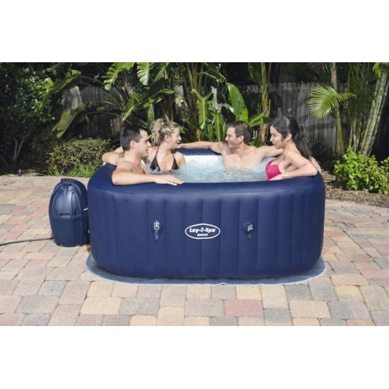 Piscina Jacuzzi Lay-Z-Spa Hawaii AirJet