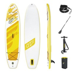 Paddleboard CRUISER TECH 320 x 76 x 12 cm