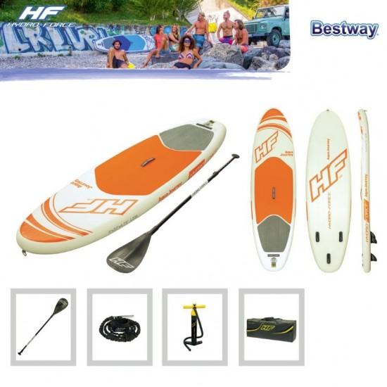 Paddleboard AQUA JOURNEY 274 x 76 x 15 cm