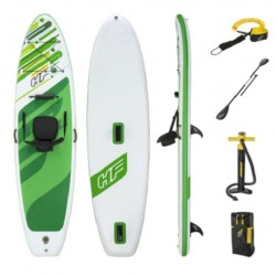 Paddleboard FREESOUL TECH 340 x 89 x 15 cm