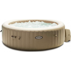 Piscina  Jacuzzi Pure Spa Bubble Masaj XL, 6 persoane