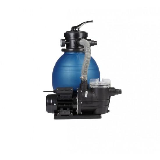Filtru de nisip MAXI 6000 l/ora