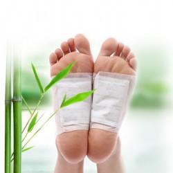 Plasturi detoxifianti