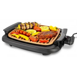 Grill electric pentru interior SMOKELESS