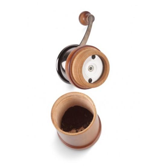 Rasnite cafea lemn Brazilia