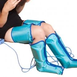 Aparat masaj presoterapie cu drenaj limfatic