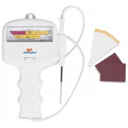 Tester pH aparat masurat CI